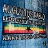 Augustus Pablo Meets Lee Perry - Rare Dubs 1970 - lp -
