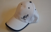 Australian Cap White Side Logo €21.95