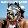 Basement Jaxx - Scars - cd -