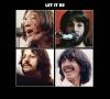 Beatles - Let It Be - 5cd+bluray+boek -
