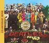 Beatles - Sgt Peppers Lonely Hearts Club Band - 2cd -