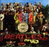 Beatles - Sgt Peppers Lonely Hearts Club Band - 2lp -