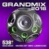 Ben Liebrand - Grandmix 2018 - 3CD -
