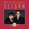 Beth Hart and Joe Bonamassa - Seesaw - CD + DVD -