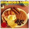 Big Boss Man - Full English Beat Breakfast - LP -