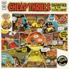 Big Brother And The Holding Company - Cheap Thrills - lp -