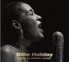 Billi Holiday - Essential Original Albums - 3CD -
