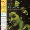 Billie Holiday - Velvet Mood - LP + CD -