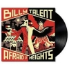 Billy Talent - Afraid Of Heights - LP -