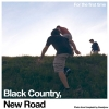 Black Country New Road - For The First Time - CD -
