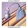 Black Sabbath - Technical Ecstasy - lp -
