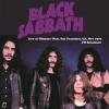 Black Sabbath - Live At The Fillmore West - LP -