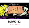 Blink 182 - California - cd -