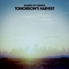 Boards Of Canada - Tomorrow's Harvest - cd -