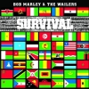 Bob Marley And The Wailers - Survival - lp -