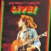 Bob Marley And The Wailers - Live Deluxe - 3lp -