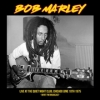 Bob Marley - Live At The Quiet Night Club Chicago 1975 - lp -