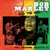 Bob Marley and The Wailers - Capitol Sessions - CD -