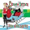 Brian Setzer Orchestra - Boogie Woogie Christmas - LP -