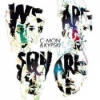 C-Mon & Kypski - We Are Square - cd -