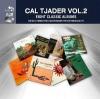Cal Tjader - 8 Classic Albums Vol 2 - 4cd -
