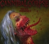 Cannibal Corpse - Violence Unimagined - cd -