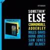 Cannonball Adderley - Somethin Else - LP + CD -