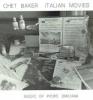 Chet Baker - Italian Movies - LP -