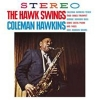 Coleman Hawkins - Hawk Swings - lp -