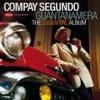 Compay Segundo - Guantanamera, Best Of - CD -