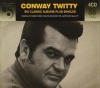 Conway Twitty - Six Classic Albums Plus Singles - 4cd -