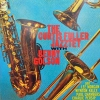 Curtis Fuller Jazztet - With Benny Golson - lp -