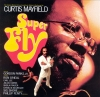 Curtis Mayfield - Superfly - lp -