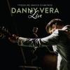 Danny Vera - Live Pressure Makes Diamonds - cd -