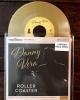 Danny Vera - Roller Coaster - gold 7 inch -
