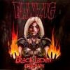 Danzig - Black Laden Crown - cd -