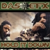 Das EFX - Hold It Down - 2lp -