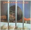 Dave Barker meets The Upsetters - Prisoner Of Love - LP -