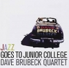 Dave Brubeck  - Jazz Goes To Junior - LP -