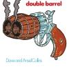 Dave & Ansel Collins - Double Barrel - lp coloured -