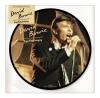 David Bowie - Boys Keep Swinging - PD - 7 inch.