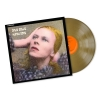 David Bowie - Hunky Dory - lp gold coloured -