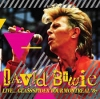 David Bowie - Live Glass Spider Tour - CD -