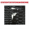 David Bowie - Station To Station - col.LP -