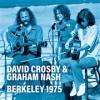 David Crosby And Graham Nash - Berkely 1975 - 2lp -