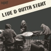 DeWolff - Live And Outta Sight Vol 1 - 2LP Coloured -