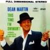 Dean Martin - This Time I Am Swinging - lp -