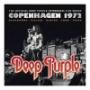Deep Purple - Copenhagen 1972 - 2CD -