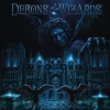 Demons And Wizards - ÏII - cd -