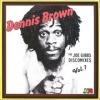 Dennis Brown - Joe Gibbs Discomixes - LP -